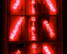 Prostitution Fetishism