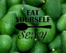 Eat Yourself Sexy | Avocados