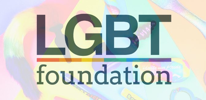Love in Support of LGBT Foundation