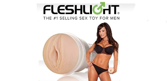 Fleshlight: Satisfaction in a Flash