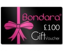 Win a £100 Gift Voucher!