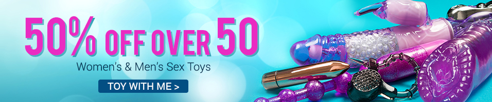 Sex Toy Deals - Deal Of The Week