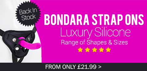 Strap On Offer - Deal Of The Week