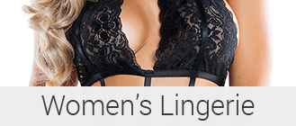 Sexy Lingerie For Woman