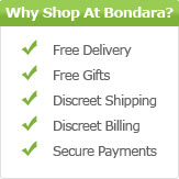 Why Shop At Bondara