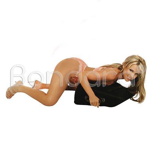 Fetish position master