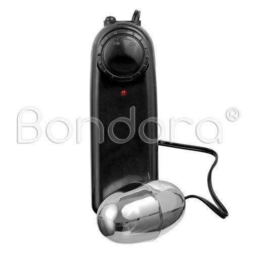 Waterproof Silver Bullet Vibrator