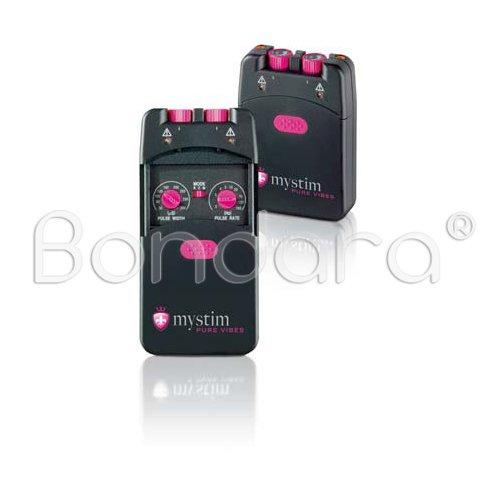 MyStim Pure Vibes Electrosex Tens Unit