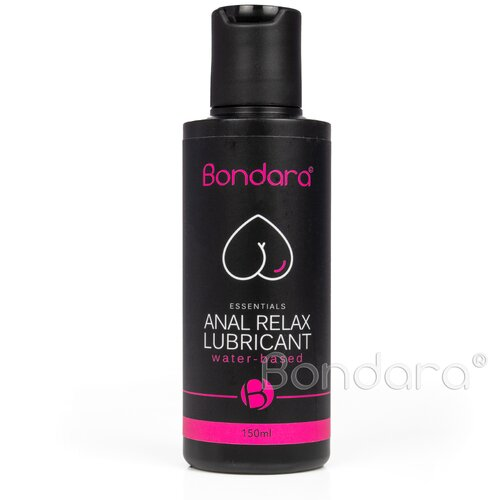 Anal lube oil