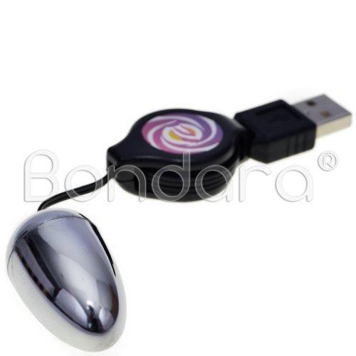 USB Vibrator Egg