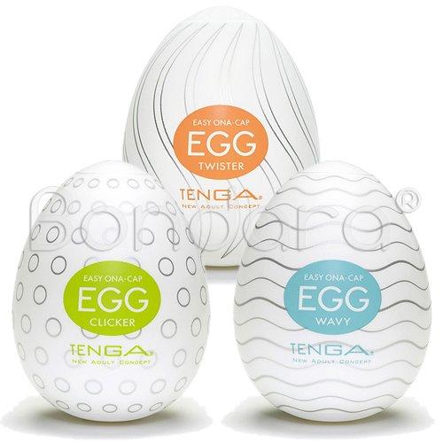 Tenga Egg Masturbator
