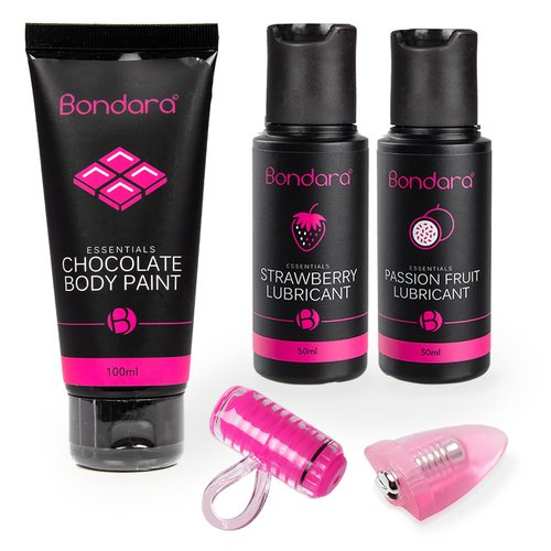 Bondara Oral Essentials Set