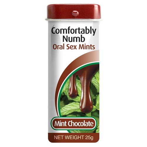Have faced menthol oral sex apologise