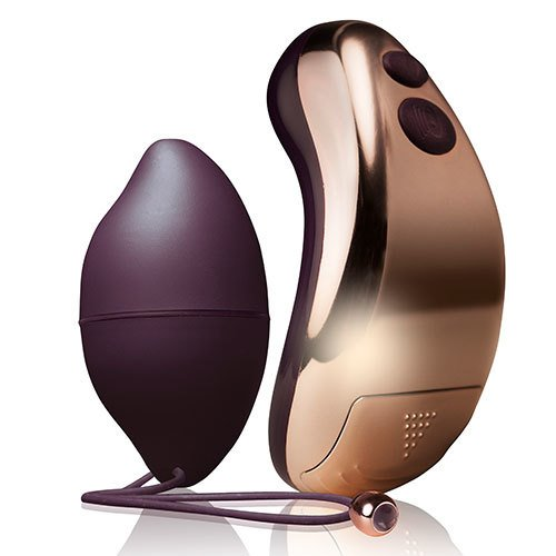 Rocks Off RO-Duet Couples Remote Control Vibrator