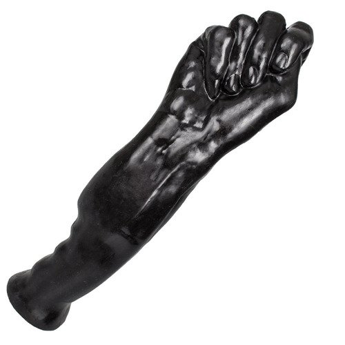 Pipedream Basix Rubber Works Fist of Fury Dildo – 11 Inch