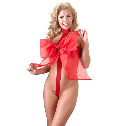 Cottelli Collection Open Me Body Bow
