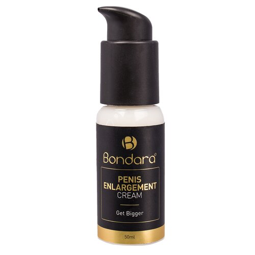 Bondara Essentials Penis Enlargement Cream 50ml
