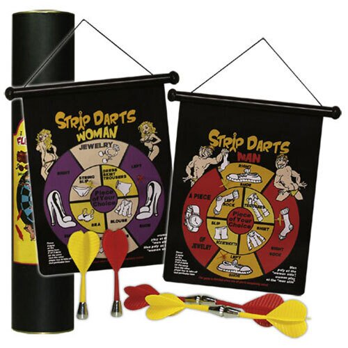 Strip Darts