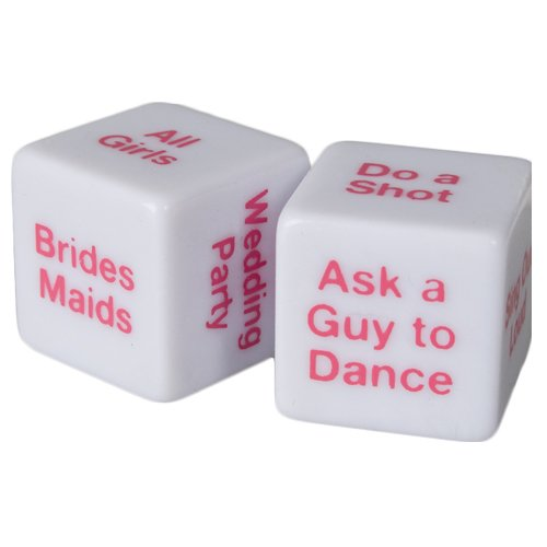 Bridal Play Daring Game of Dice