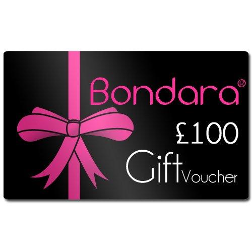 Bondara Gift Voucher £100 - Bondara