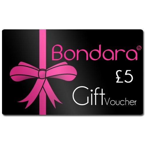 Bondara Gift Voucher - £5 - Bondara