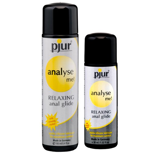 PJUR Analyse Me Relaxing Anal Glide