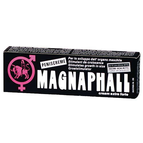 Magnaphall Penis Enlargement Cream - 45ml