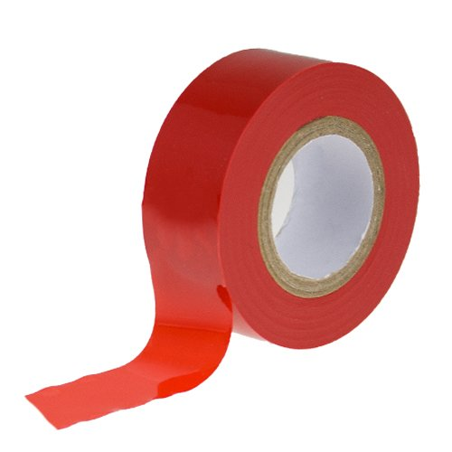 Dare Red Mini Bondage Tape - Bondara