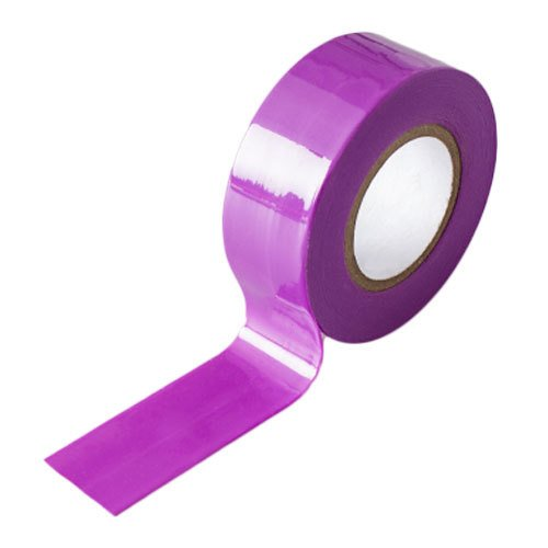 Dare Purple Mini Bondage Tape - Bondara