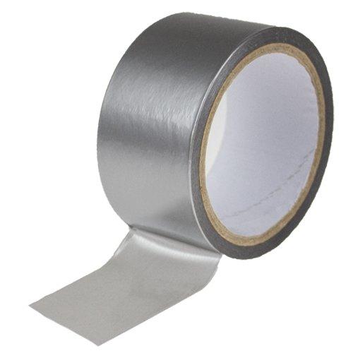 Dare Silver Bondage Tape - Bondara