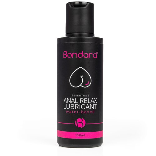 Bondara Essentials Anal Relax Lubricant 150ml
