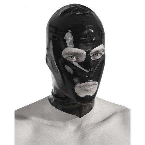 Latex Mask