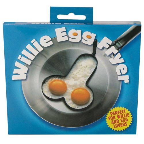 Willy Egg Fryer - Bondara