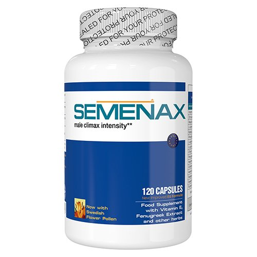 Semenax Volume Pills - 1 month supply