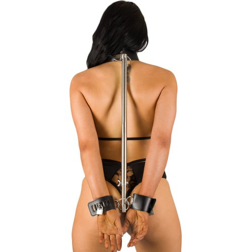 Neck to Wrist Restraint Bar
