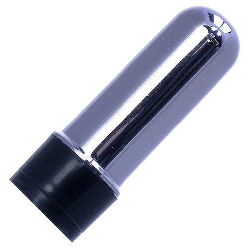 Silver Bullet Vibrator - Bondara