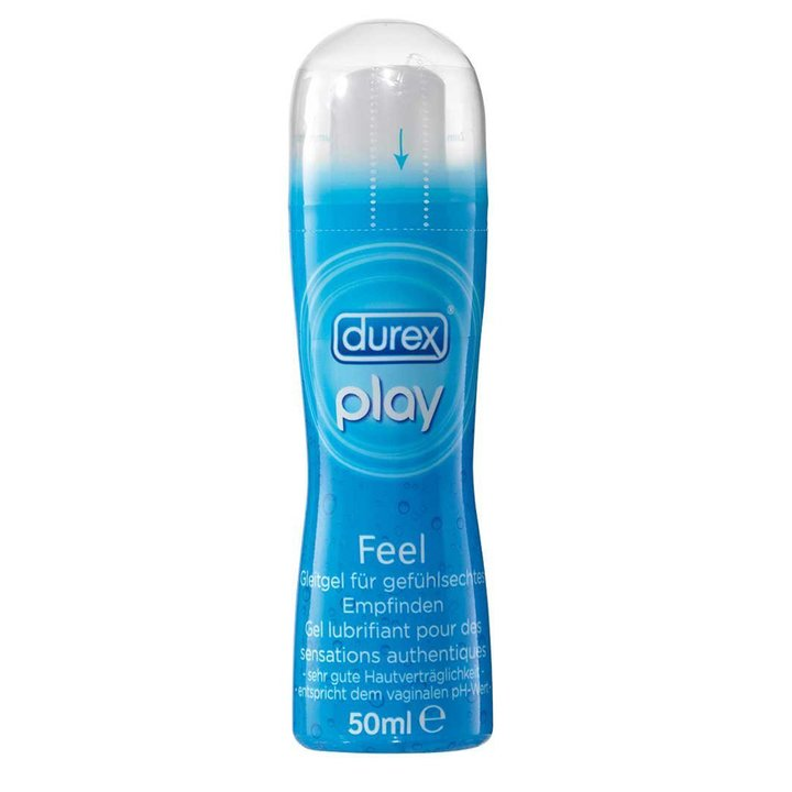 Durex Play Feel Lubricant - 50ml
