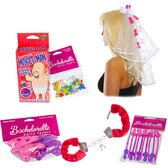 Ultimate Hen Night Bundle