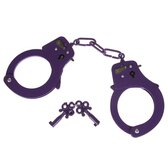 Purple Passion Handcuffs