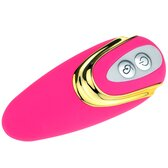 Clitoral Pleasure Massager - 7 Speed