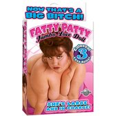 Fatty Patty Blow Up Love Doll