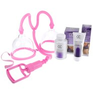 Ultimate Breast Enlargement Bundle
