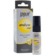 Pjur Analyse Me Concentrated Anal Spray