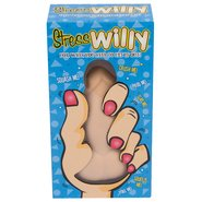 Stress Willy