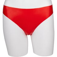 Bondara Latex Red Thong