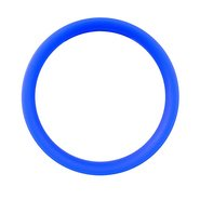 Screaming O RingO Pro XL Blue Silicone Cock Ring
