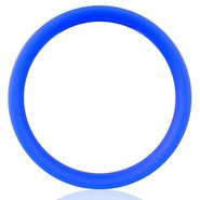 Screaming O RingO Pro XXL Blue Silicone Cock Ring
