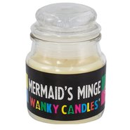 Wanky Candles – Mermaids Minge