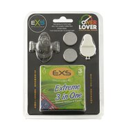 EXS G-Lover Vibrating Ring