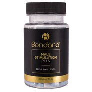 Bondara Essentials Sex Enhancement Pills for Men 30s